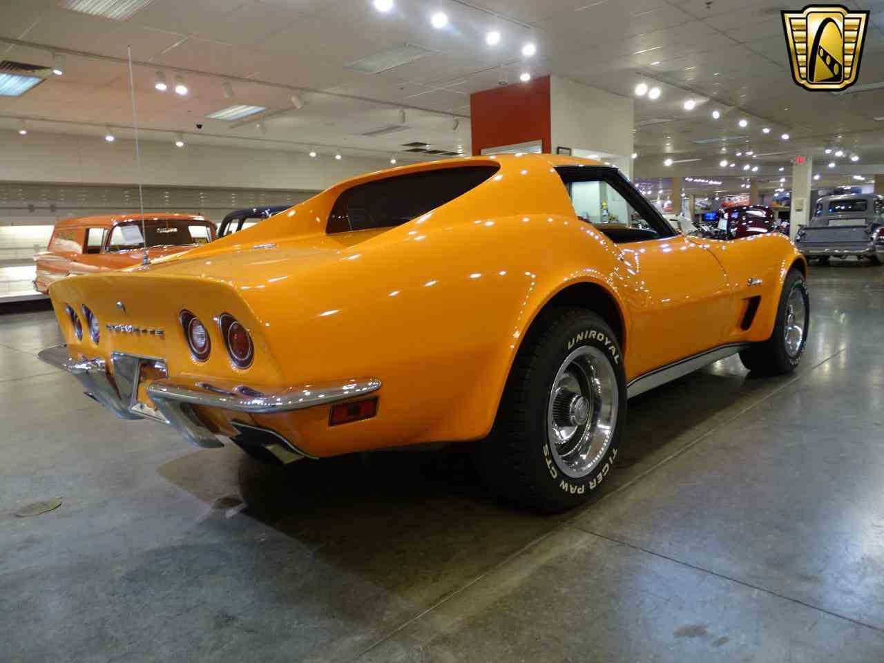 Large Picture of 1973 Corvette - KJUW