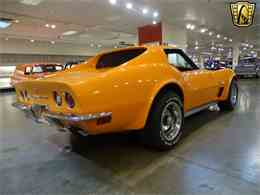Picture of 1973 Chevrolet Corvette - $20,995.00 Offered by Gateway Classic Cars - St. Louis - KJUW