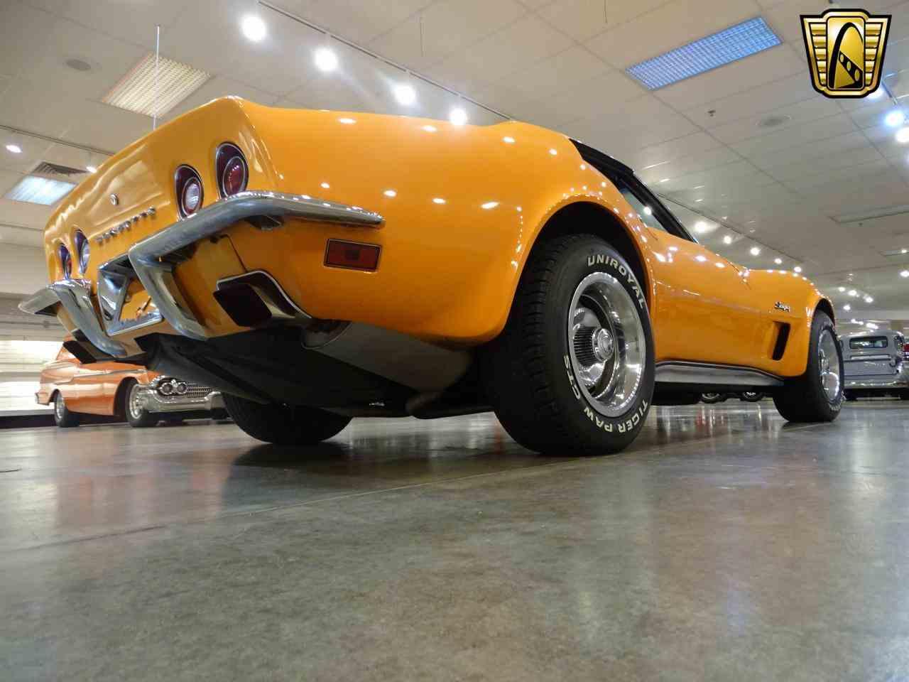 Large Picture of 1973 Chevrolet Corvette - $20,995.00 - KJUW