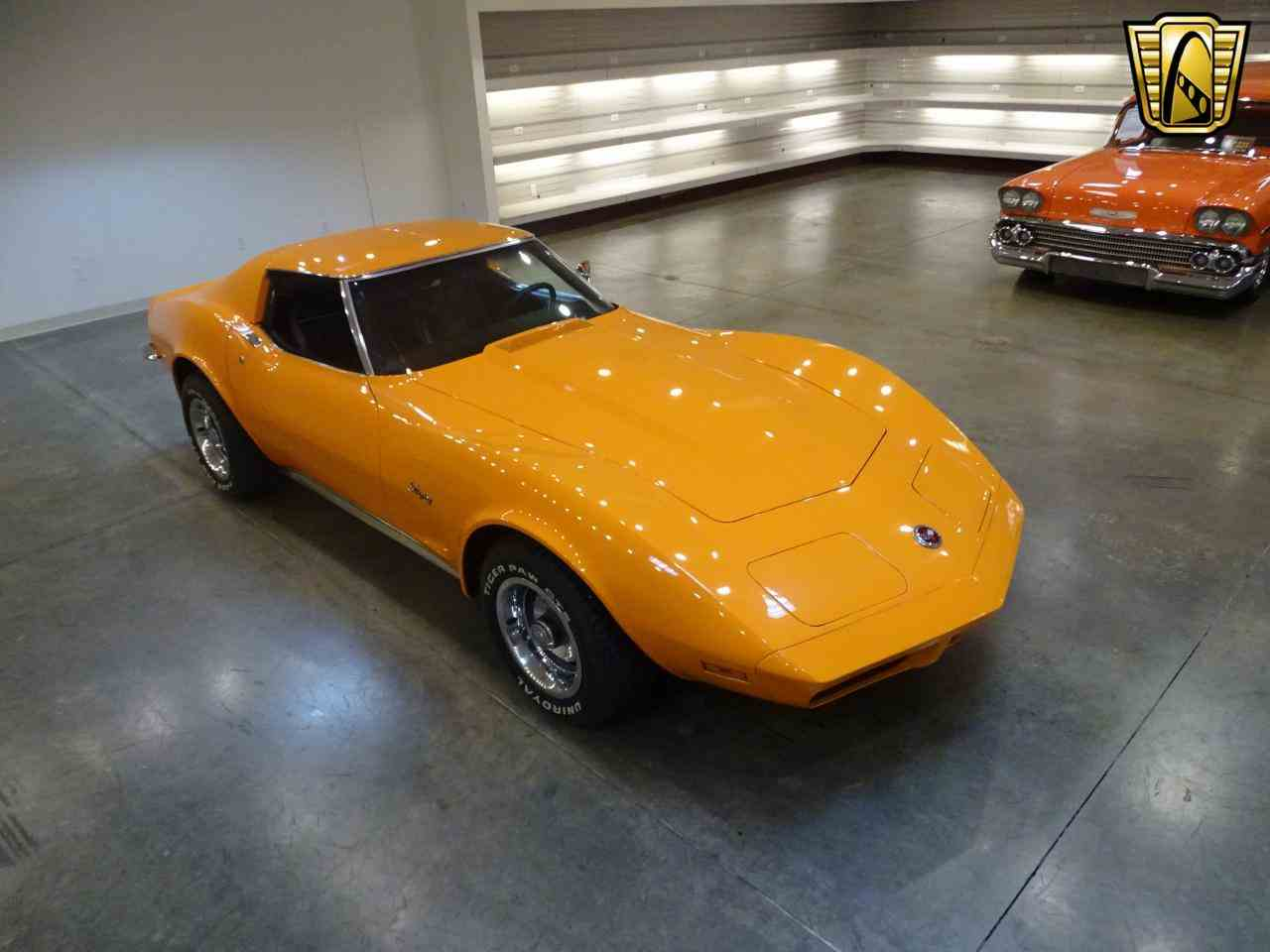 Large Picture of '73 Corvette located in Illinois - $20,995.00 - KJUW