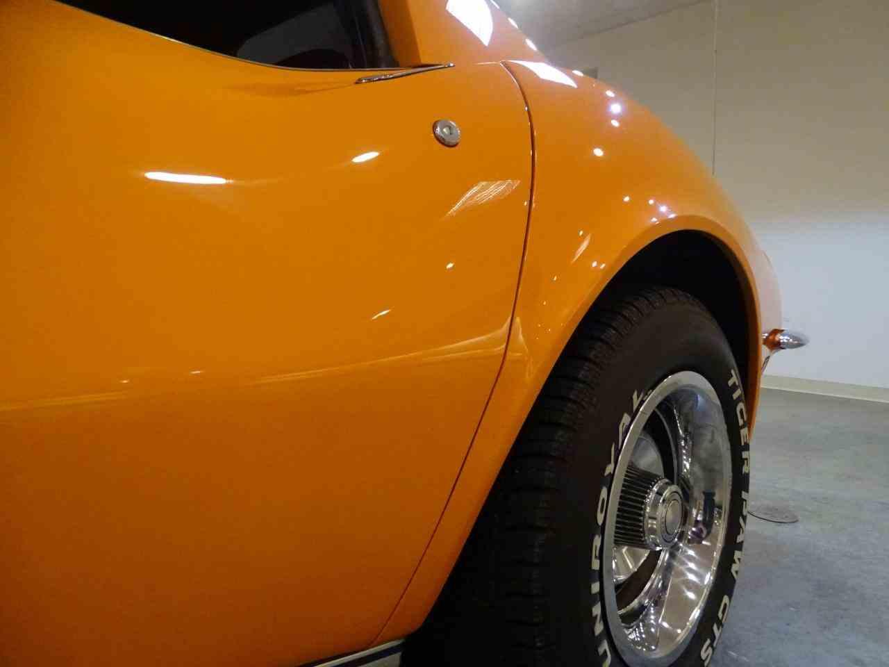 Large Picture of 1973 Corvette - $20,995.00 - KJUW