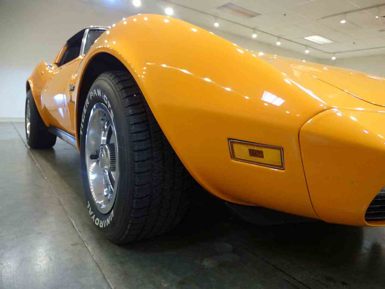 Large Picture of 1973 Chevrolet Corvette located in O'Fallon Illinois - KJUW