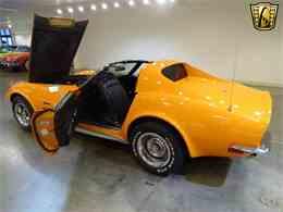 Picture of Classic 1973 Chevrolet Corvette located in Illinois - KJUW