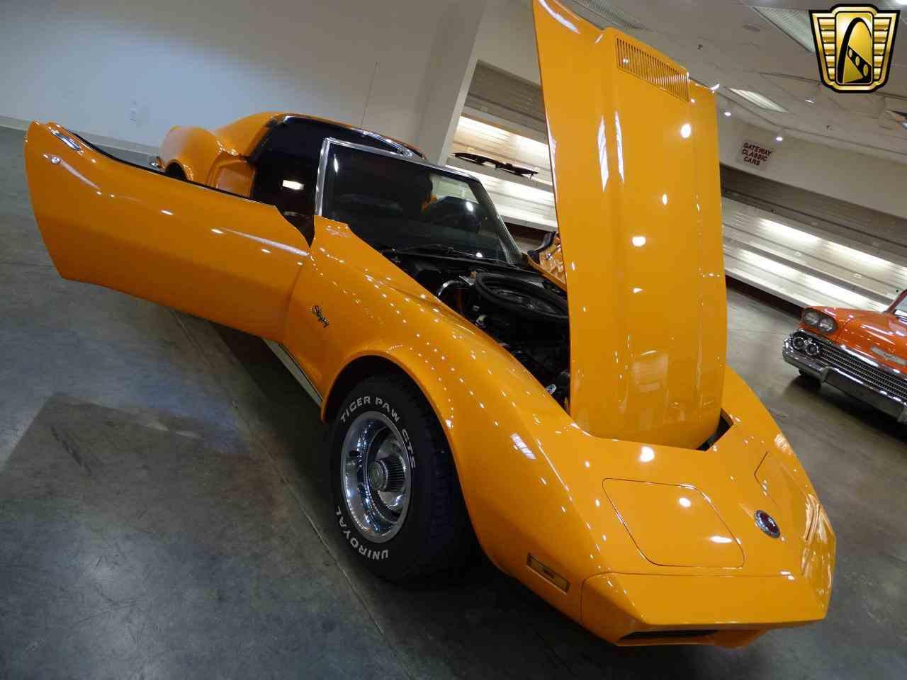 Large Picture of Classic 1973 Chevrolet Corvette located in Illinois - $20,995.00 - KJUW
