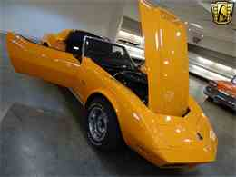 Picture of 1973 Corvette located in O'Fallon Illinois - $20,995.00 Offered by Gateway Classic Cars - St. Louis - KJUW