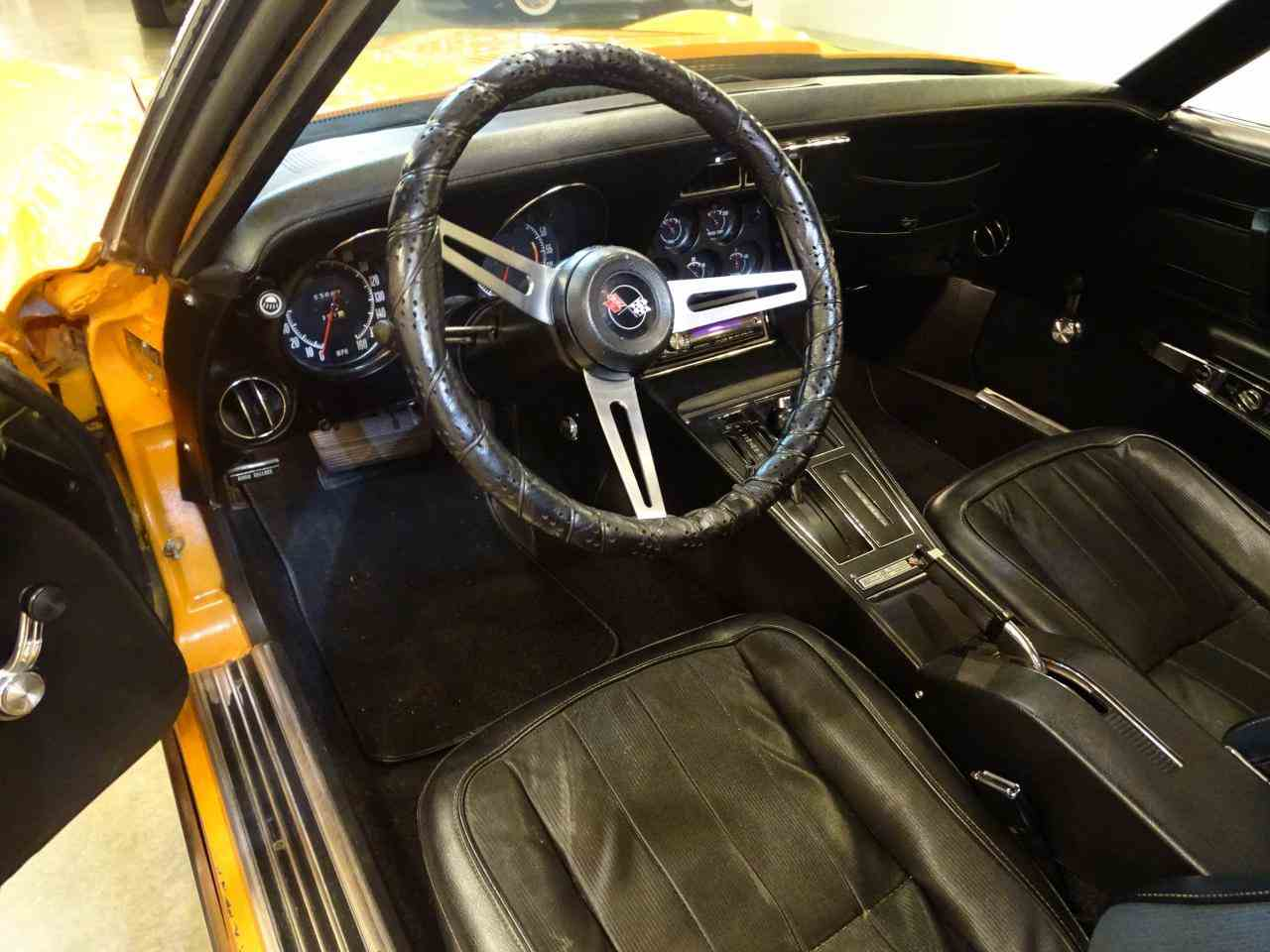 Large Picture of Classic 1973 Chevrolet Corvette located in Illinois Offered by Gateway Classic Cars - St. Louis - KJUW