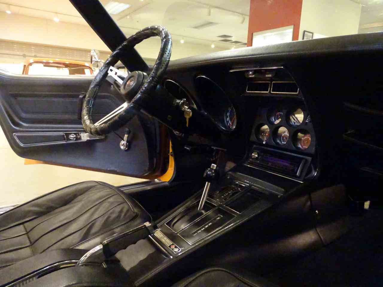 Large Picture of 1973 Corvette - $20,995.00 Offered by Gateway Classic Cars - St. Louis - KJUW
