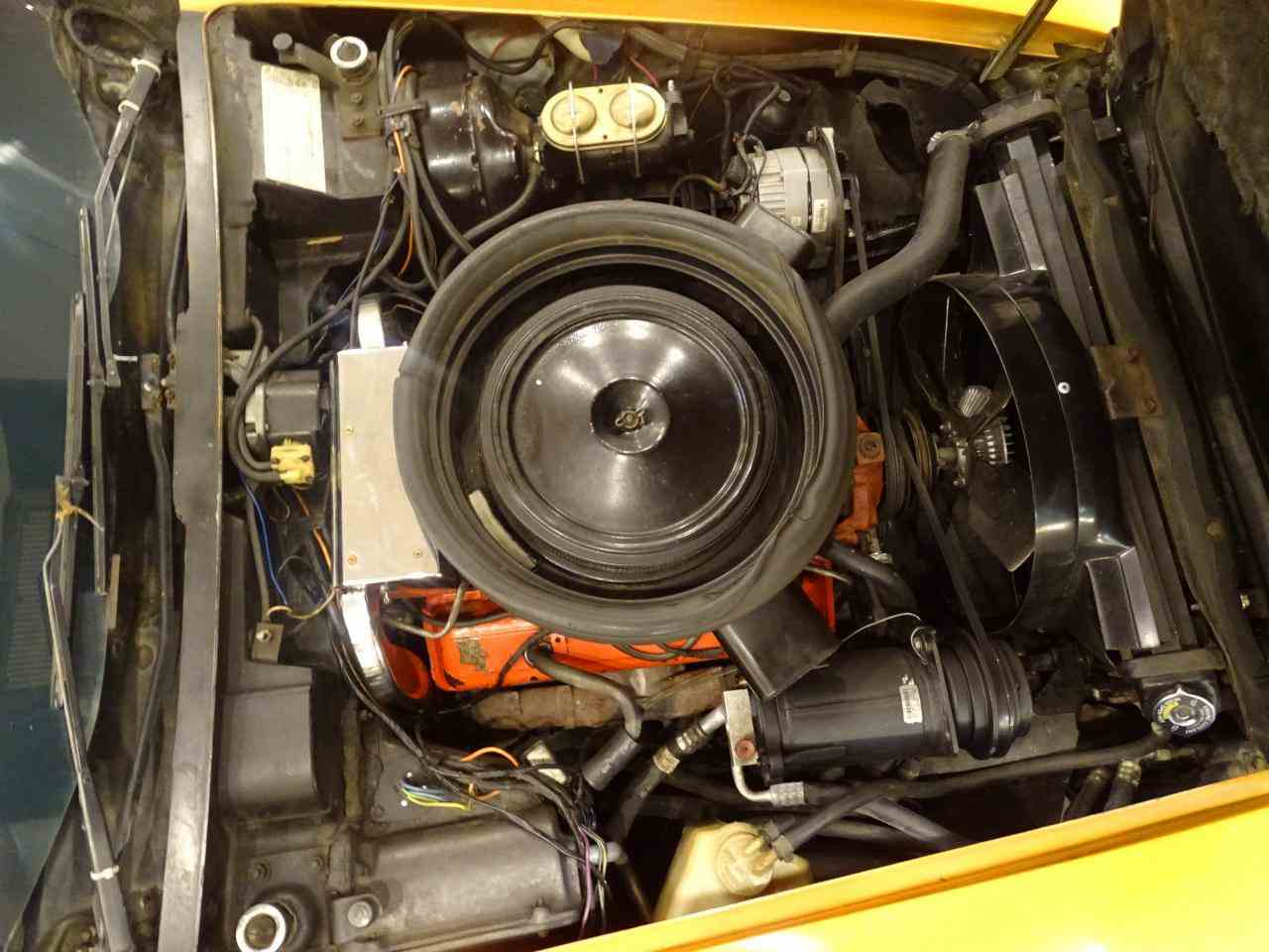 Large Picture of '73 Corvette - $20,995.00 Offered by Gateway Classic Cars - St. Louis - KJUW