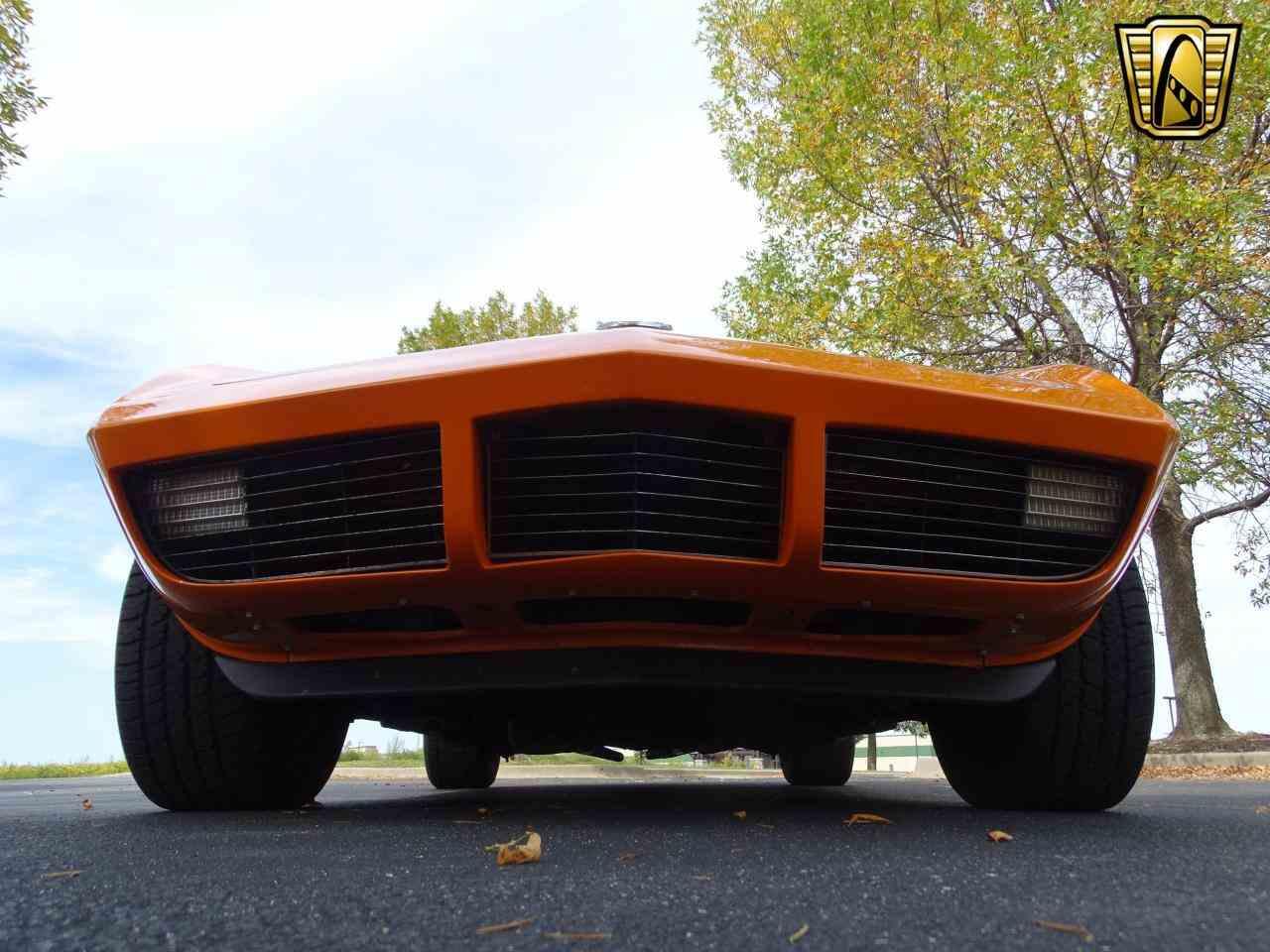 Large Picture of 1973 Chevrolet Corvette located in O'Fallon Illinois - $20,995.00 - KJUW