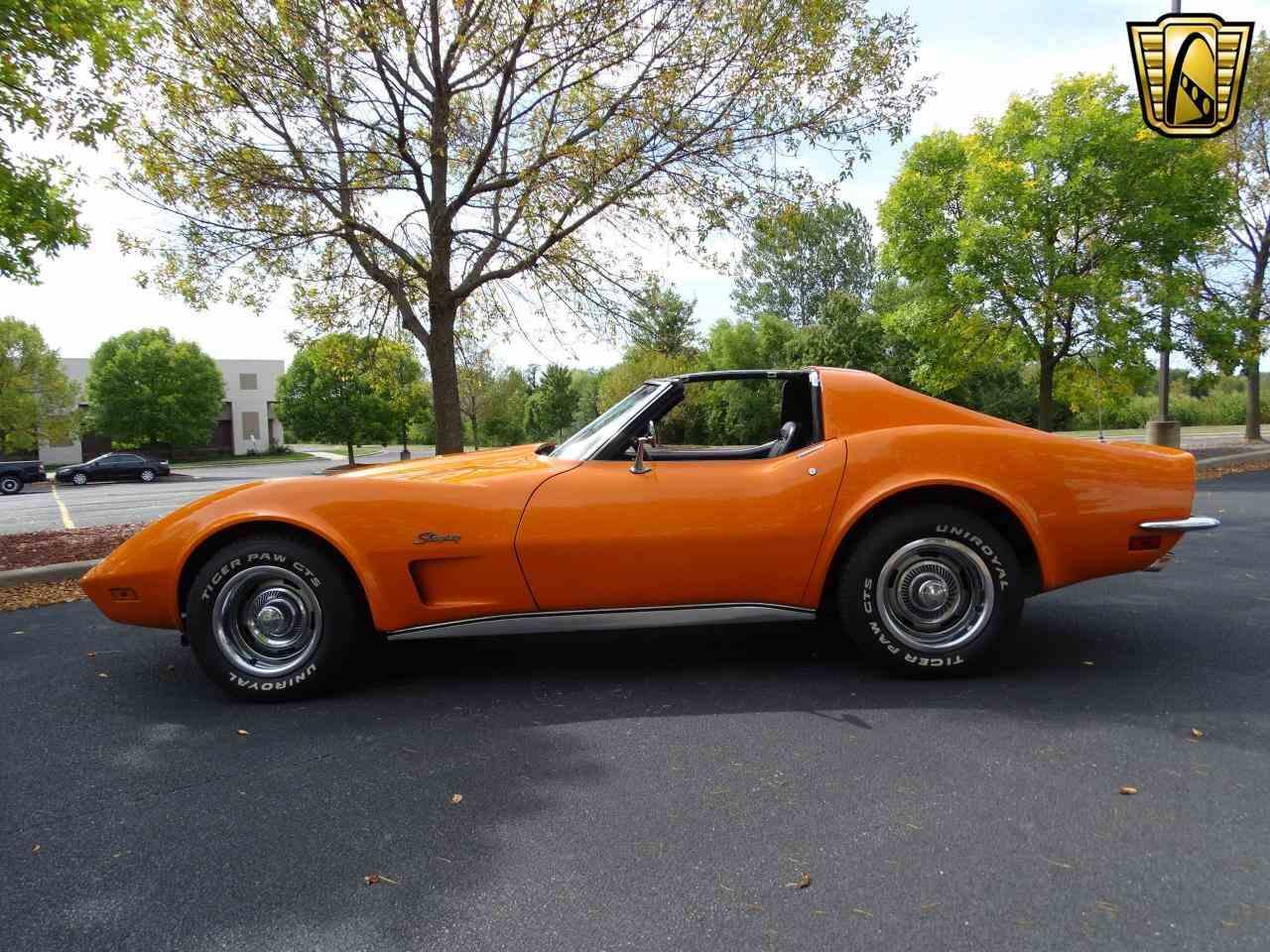 Large Picture of '73 Chevrolet Corvette - KJUW
