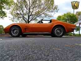 Picture of Classic '73 Chevrolet Corvette - $20,995.00 - KJUW