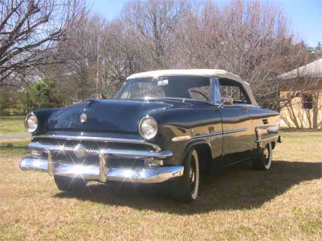 Picture of '53 Crestline - KJW9