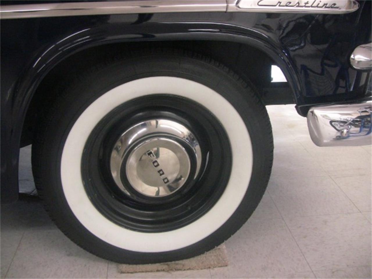 Large Picture of '53 Crestline - KJW9