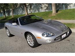 Picture of '01 XKR - KJWV