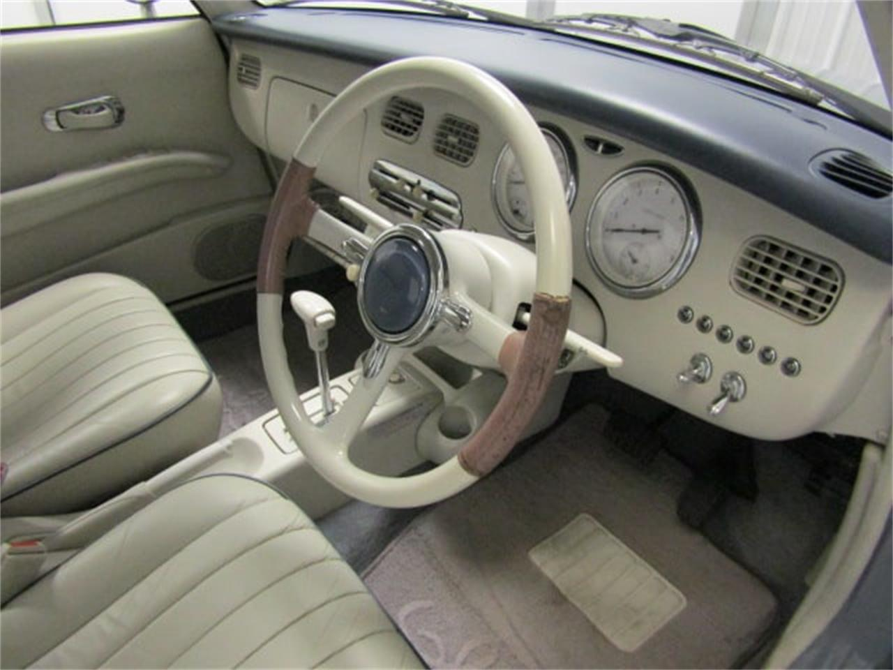 Large Picture of '91 Figaro - KJZ5
