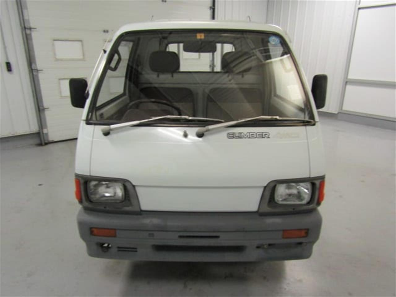 Large Picture of '90 HiJet - KJZA