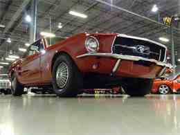 Picture of '67 Mustang - KDPZ