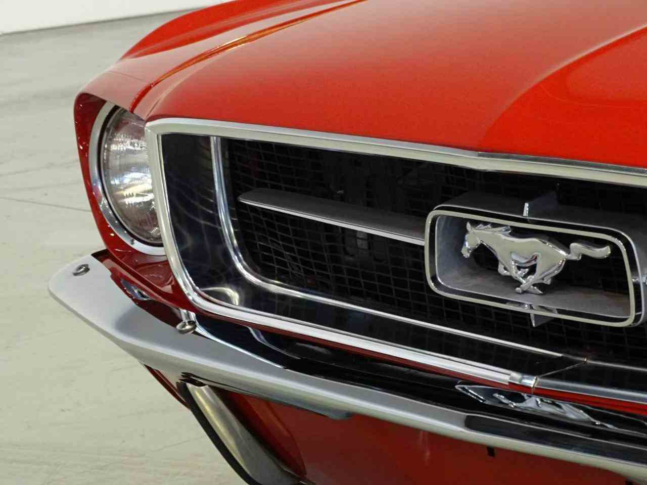 Large Picture of '67 Mustang - KDPZ