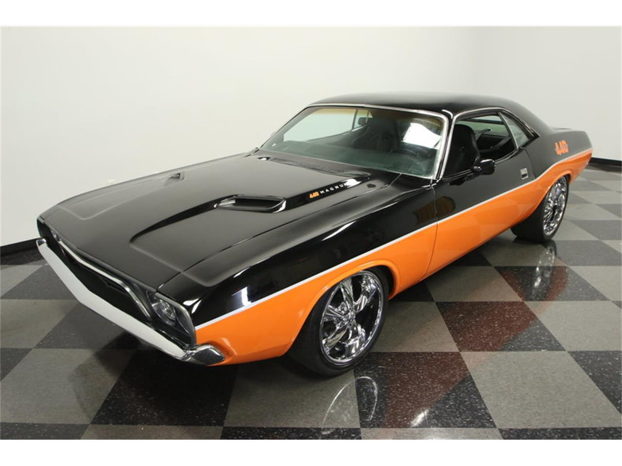 Large Picture of Classic '72 Dodge Challenger located in Florida - $59,995.00 - KK0B
