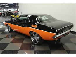 Picture of 1972 Dodge Challenger located in Florida - $59,995.00 Offered by Streetside Classics - Tampa - KK0B