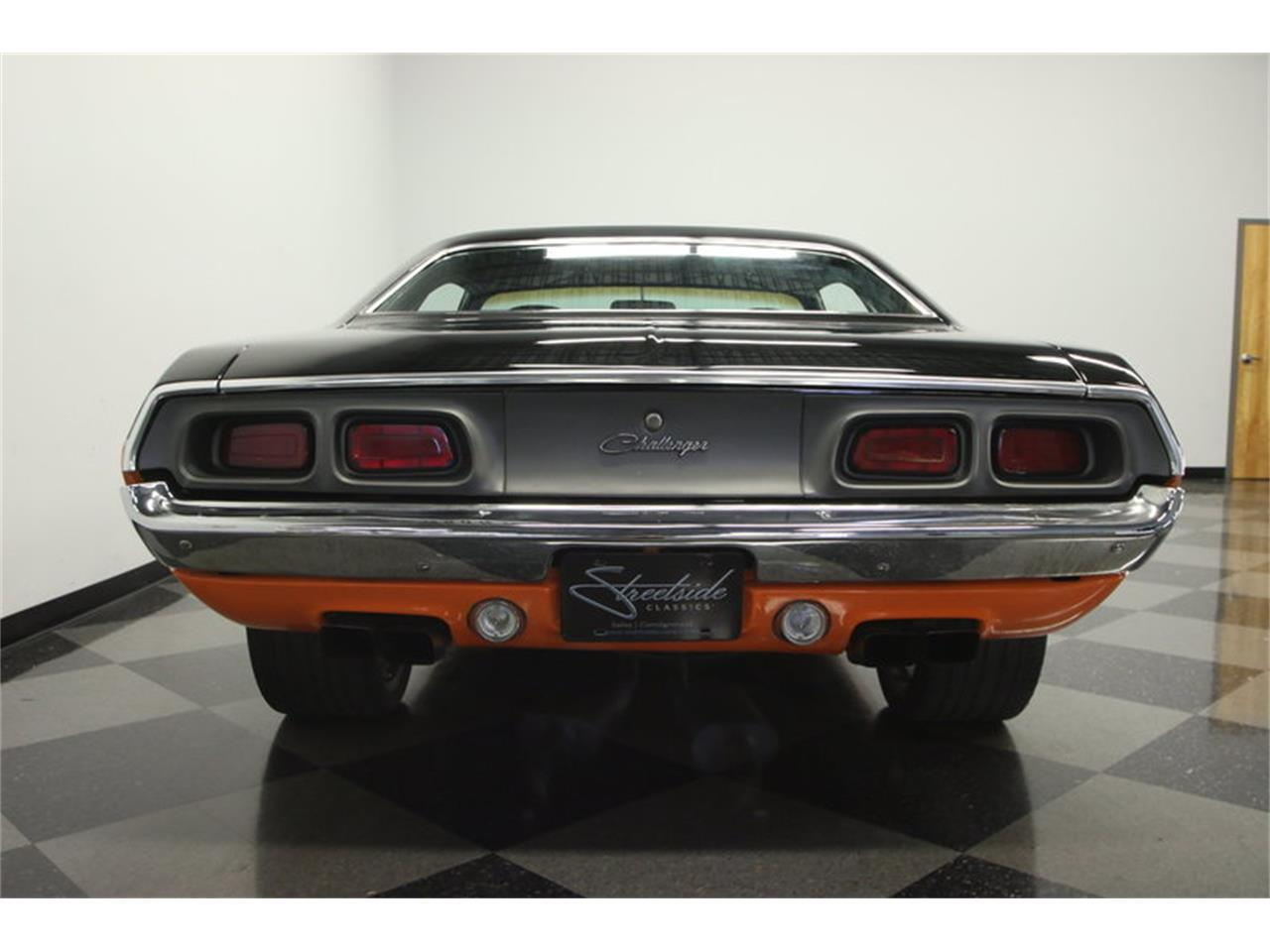 Large Picture of Classic 1972 Challenger located in Florida Offered by Streetside Classics - Tampa - KK0B