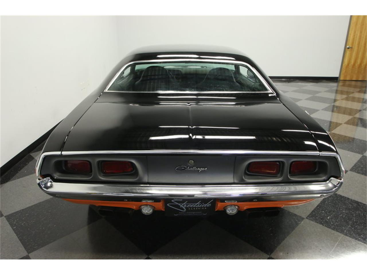 Large Picture of '72 Challenger - $59,995.00 - KK0B