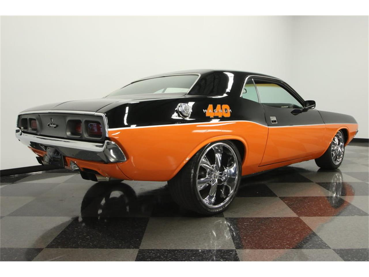Large Picture of Classic 1972 Challenger - $59,995.00 - KK0B