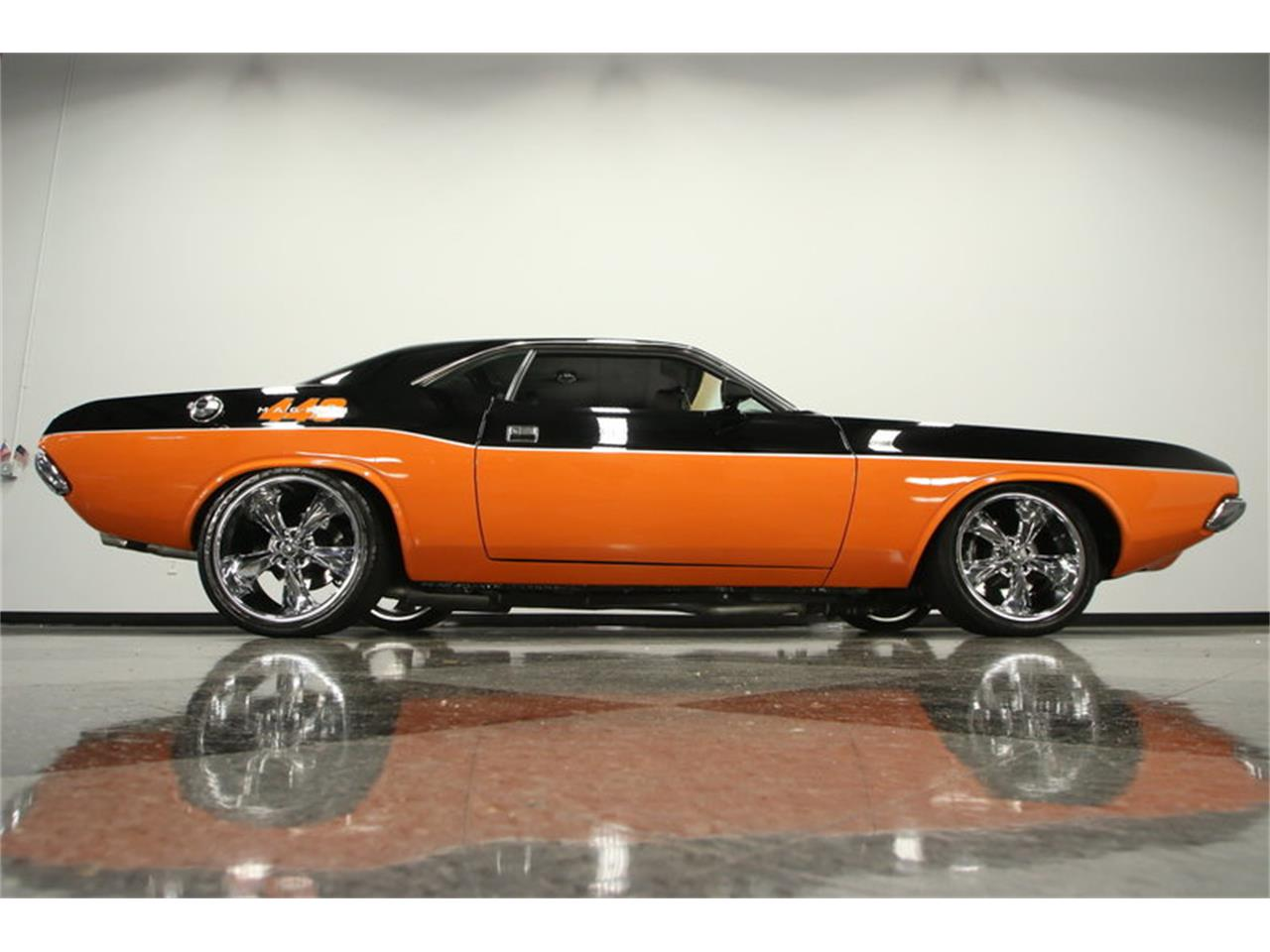 Large Picture of '72 Challenger located in Florida - $59,995.00 - KK0B