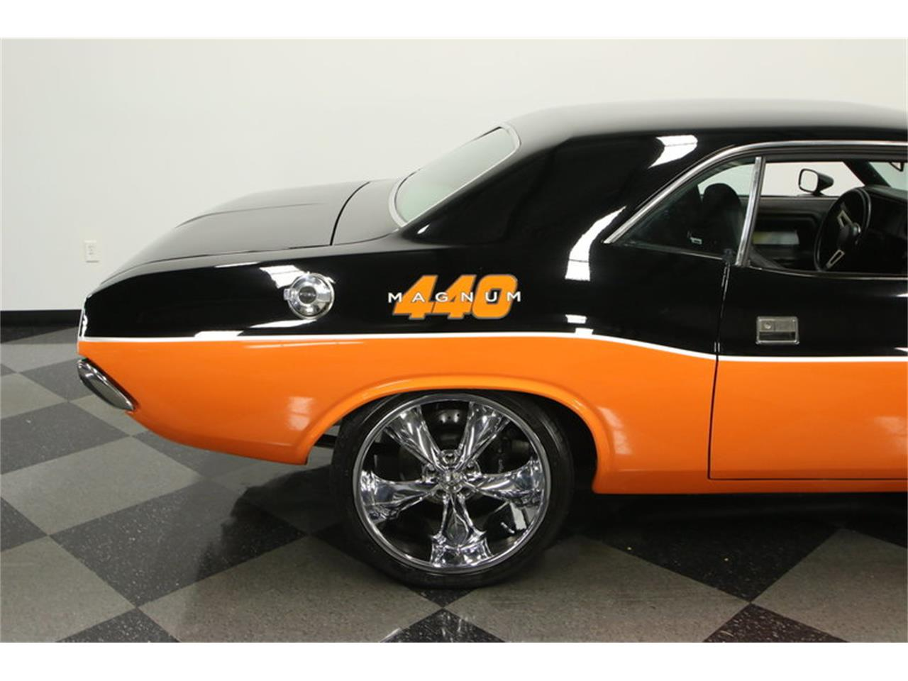 Large Picture of Classic '72 Dodge Challenger - KK0B