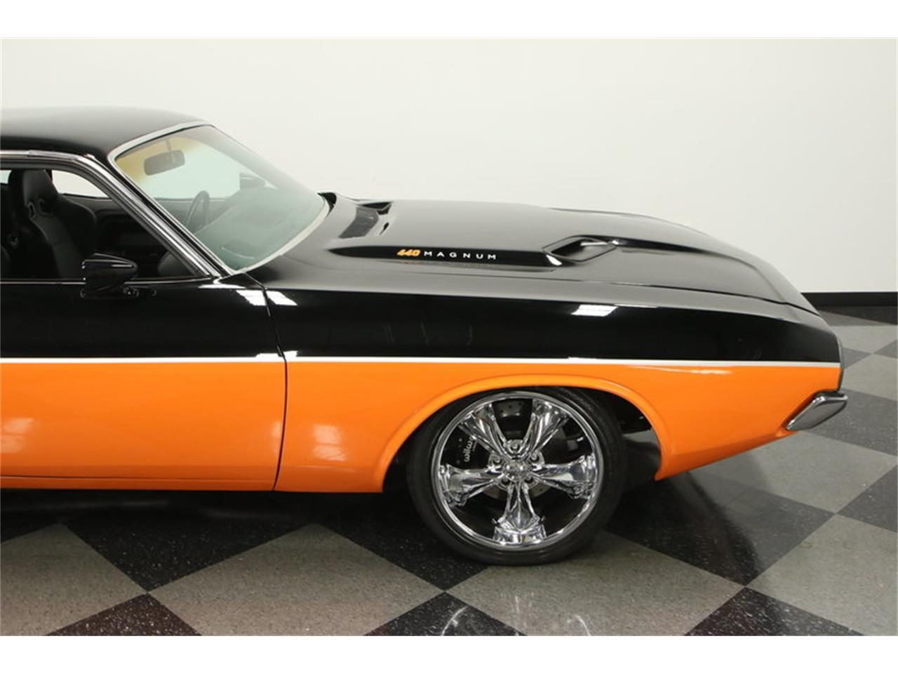 Large Picture of Classic '72 Dodge Challenger - $59,995.00 Offered by Streetside Classics - Tampa - KK0B