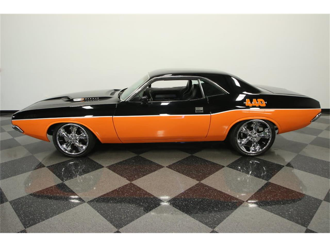Large Picture of '72 Dodge Challenger - $59,995.00 - KK0B
