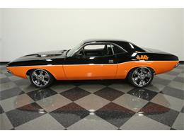 Picture of Classic '72 Dodge Challenger Offered by Streetside Classics - Tampa - KK0B