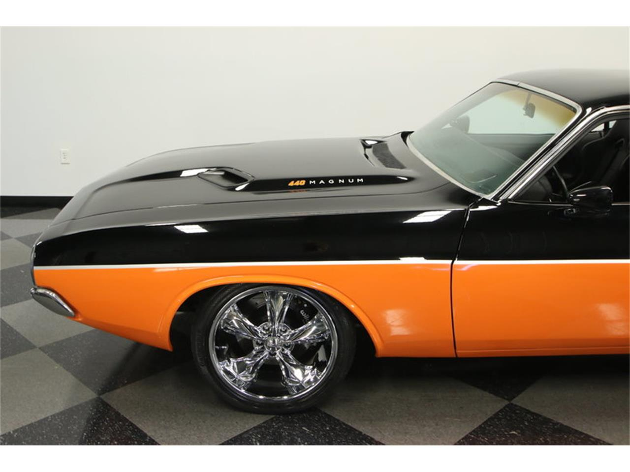 Large Picture of 1972 Challenger - $59,995.00 Offered by Streetside Classics - Tampa - KK0B