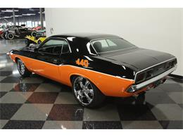 Picture of Classic '72 Challenger located in Florida - $59,995.00 Offered by Streetside Classics - Tampa - KK0B