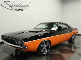 Picture of Classic 1972 Dodge Challenger located in Florida - $59,995.00 - KK0B