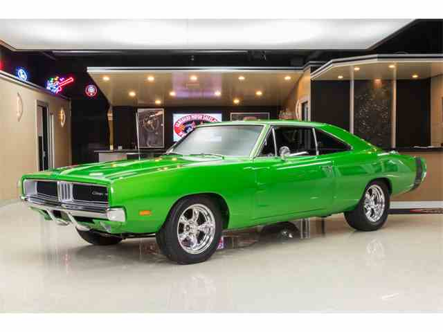 Picture of '69 Charger - KK14