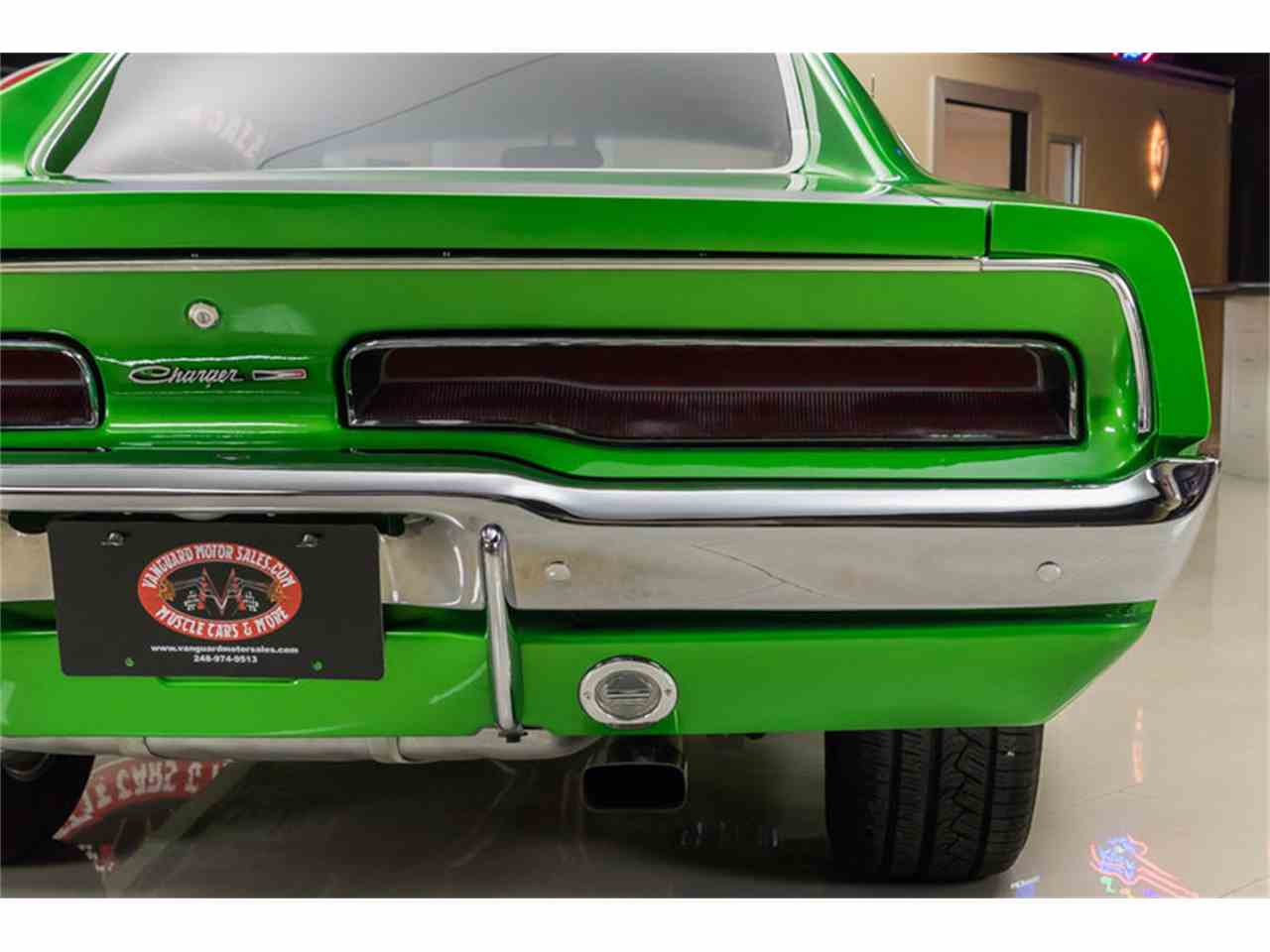 1969 Dodge Charger for Sale   ClassicCars.com   CC-959080
