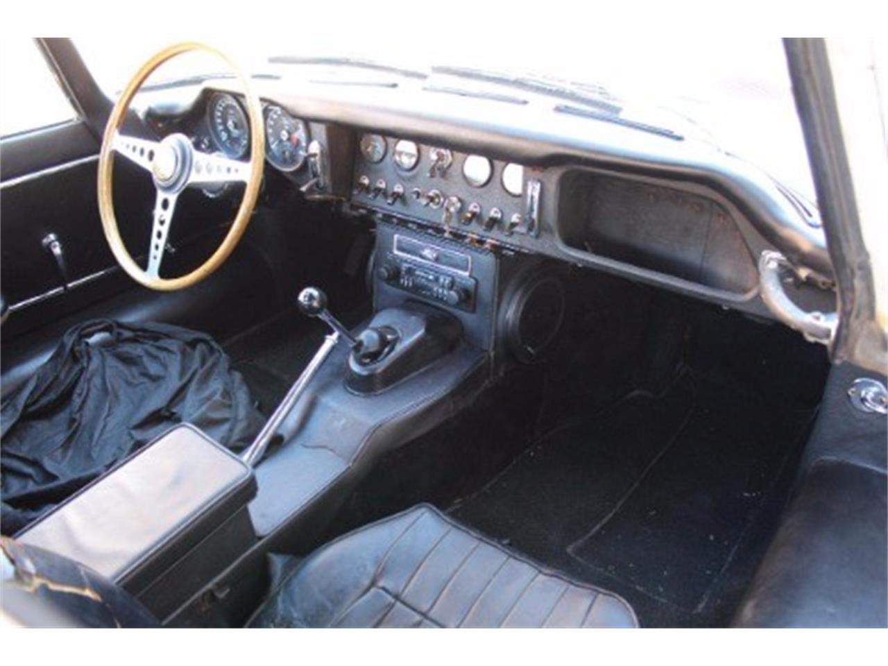 Large Picture of '66 XKE - KK1J