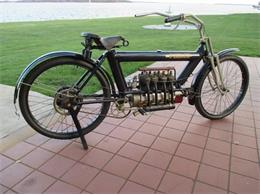 Picture of '09 Motorcycle - KK3I