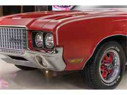 Picture of '72 Cutlass - KK4S