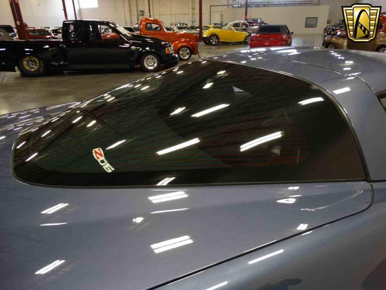 Large Picture of '11 Corvette - KK5P