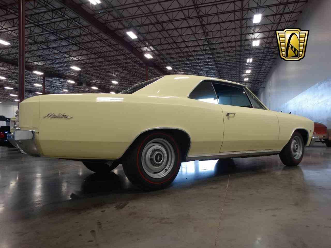 Large Picture of '66 Malibu - KK5Q