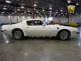 Picture of '74 Firebird Trans Am - KK5S