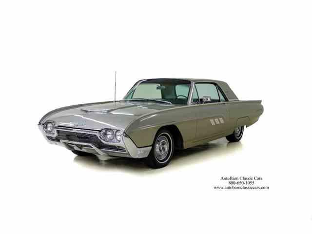 Picture of '63 Thunderbird - KK7C