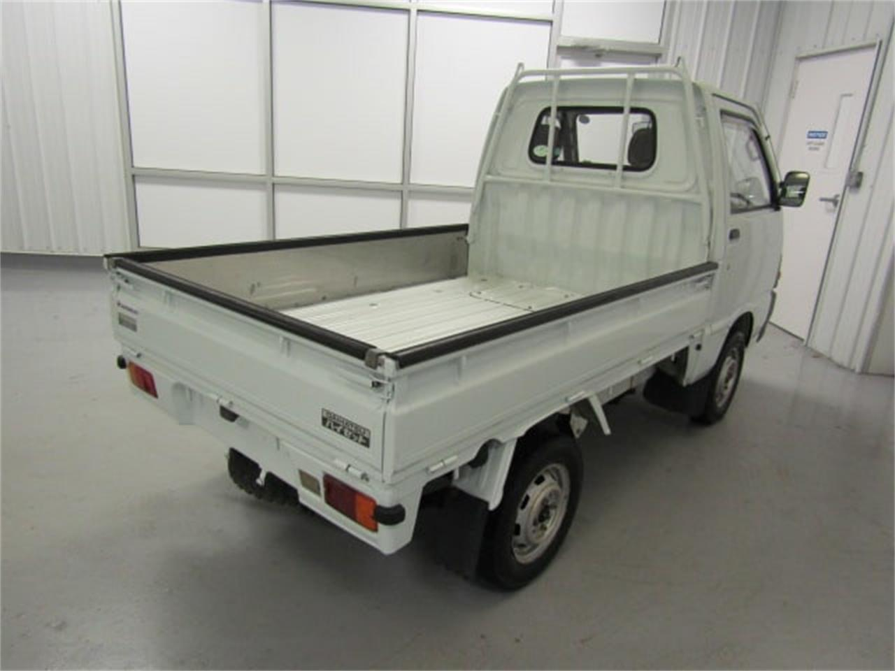 Large Picture of '91 HiJet - KK7H
