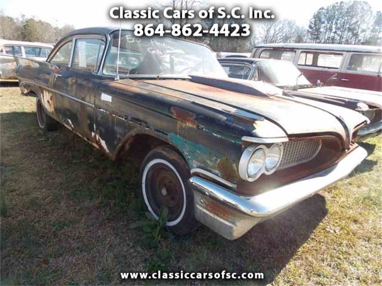 Large Picture of '59 Catalina - KK85