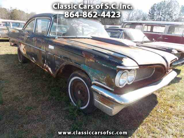 Picture of '59 Catalina located in South Carolina - $3,000.00 Offered by  - KK85