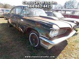 Picture of '59 Catalina - KK85