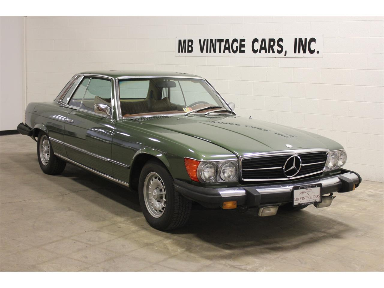 Large Picture of '74 450SL - KK8S