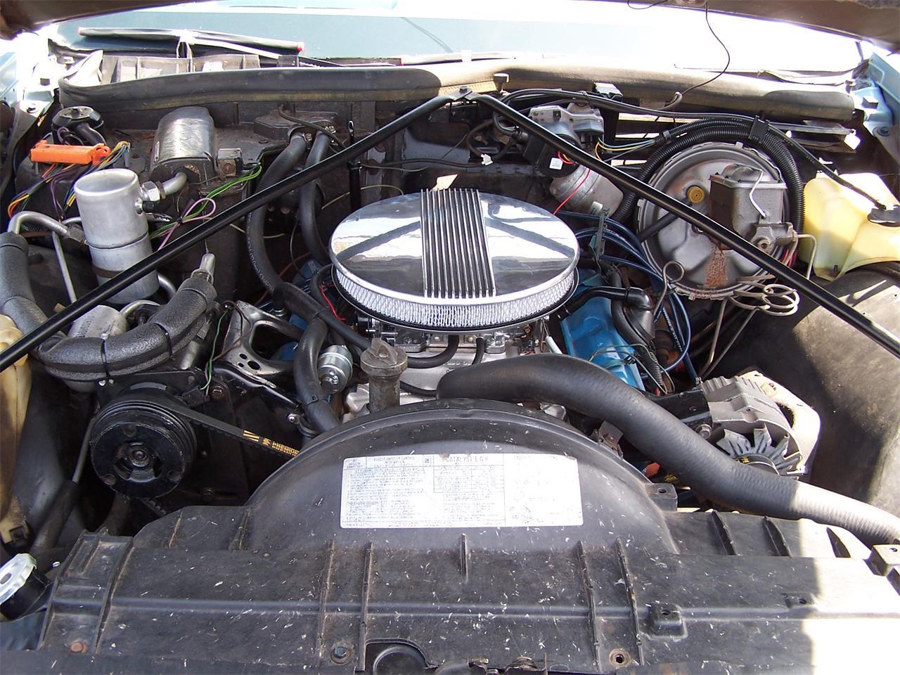 Large Picture of '78 Custom Cruiser - KK94